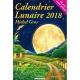 LIVRE - CALENDRIER LUNAIRE 2018 (Michel GROS)