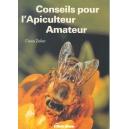 LIVRE - CONSEILS POUR L'APICULTEUR AMATEUR
