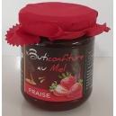 CONFITURE MIEL / FRAISE (250 g)