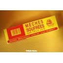 MECHES DE SOUFFREES 500 G