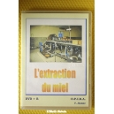 DVD - L'EXTRACTION DU MIEL