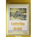 DVD - L'EXTRACTION DU MIEL